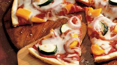 Easy Cheese Pizza