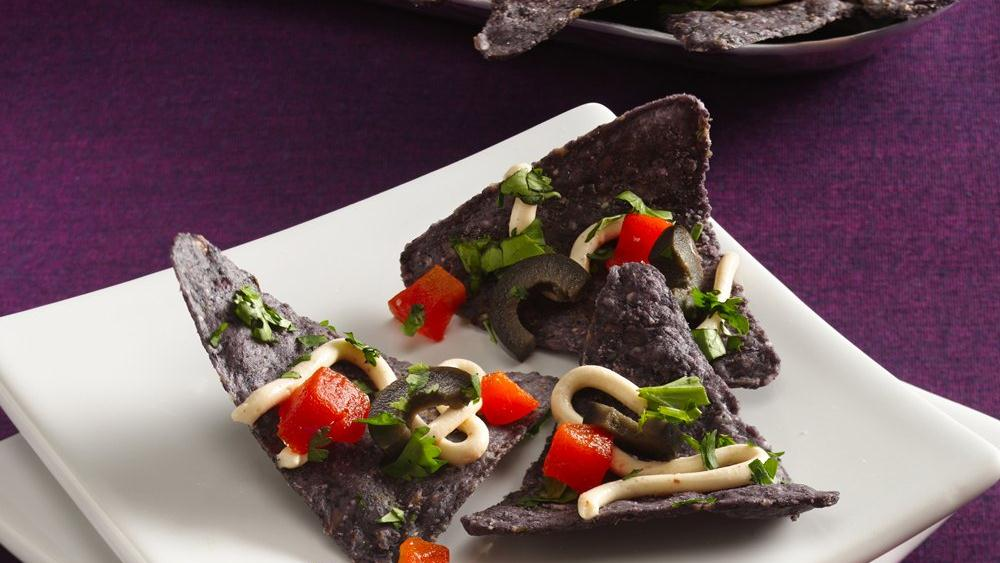 Witches' Hats Snack