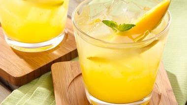 Mango Thai Basil Margarita