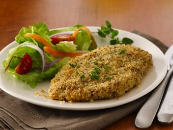 Lemon Pepper-Ranch Chicken