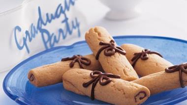 Diploma Cookies