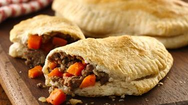 Grands!® Beef and Stout Hand Pies