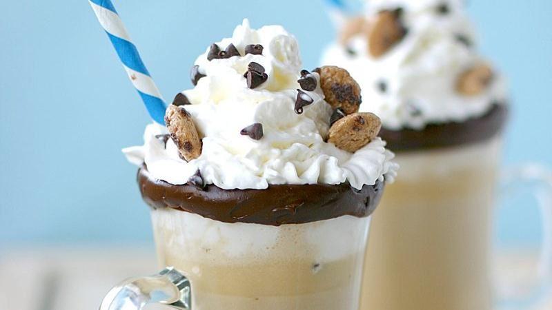Cookie Dough Cocoa