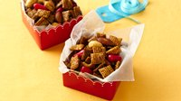 Gingerbread Chex™ Mix
