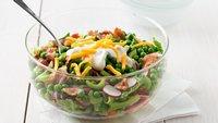 Seven-Layer Salad