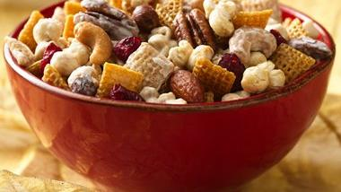 Caramel Corn Chex® Mix