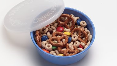 On-the-Go Snack Mix