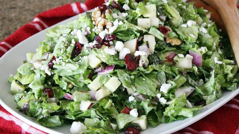 Harvest Chopped Salad