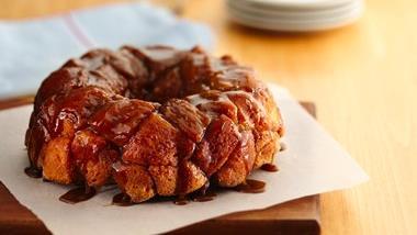 Grands!® Cinnamon Pull-Apart Bread