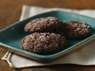 Gluten-Free Quick Mix Chocolate Cookies