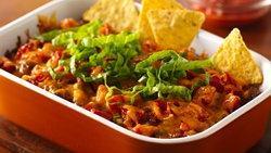 Fiesta Taco Casserole