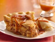 Caramel-Apple Pie