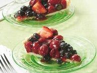 Cherry Berry Tart