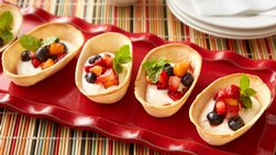 Mini Churro Taco Boats™