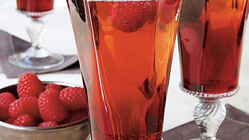 Berry Fizz