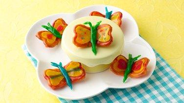 Butterfly Fruit Roll-Ups™ Snacks