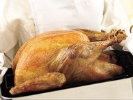 High-Heat Roast Turkey