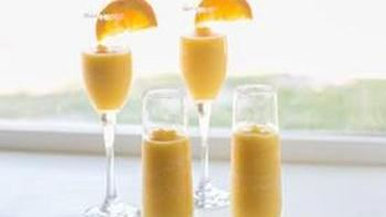 Mimosa Margaritas