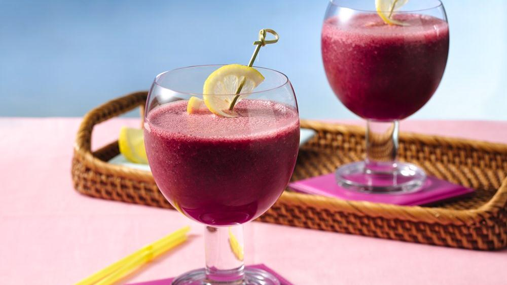 Berry Hard Lemonade