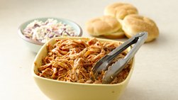 Slow-Cooker Pulled Pork