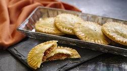 Empanadas de Calabaza y Guayaba