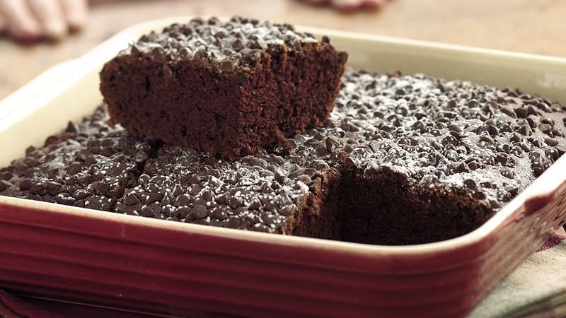 Snacking cake recipes