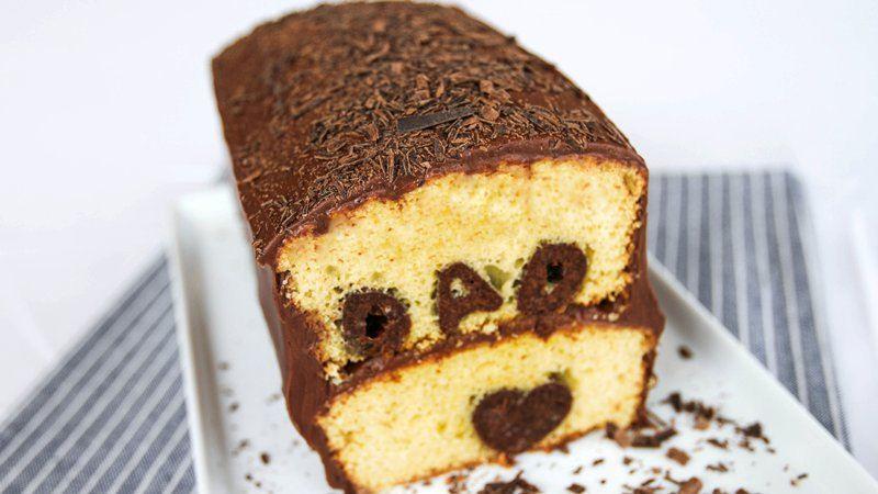 Message Cake