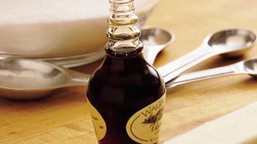 Divine Caramel Sauce