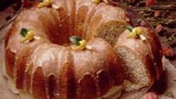 Tucson Lemon Cake