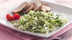 Lemony Italian Coleslaw