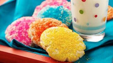 Polvorones Cookies