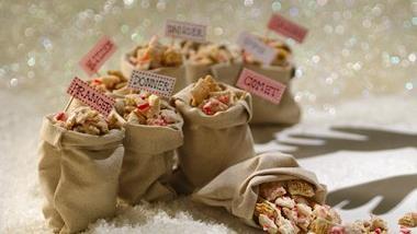 Gluten-Free Reindeer Feed