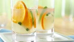 Skinny Cucumber Lime SPAgarita