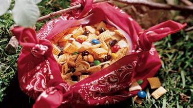 Take-it-On-the-Trail Mix