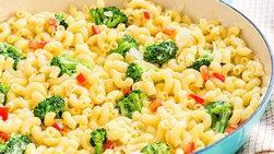 Fácil Pasta Cremosa con Brócoli