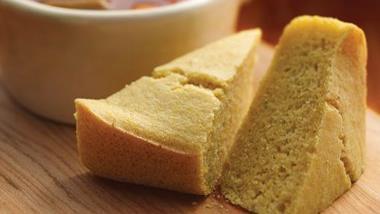 Gluten-Free Homemade Cornbread