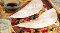 Asian Tacos