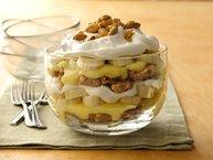 Banana Cream Pie-in-a-Bowl
