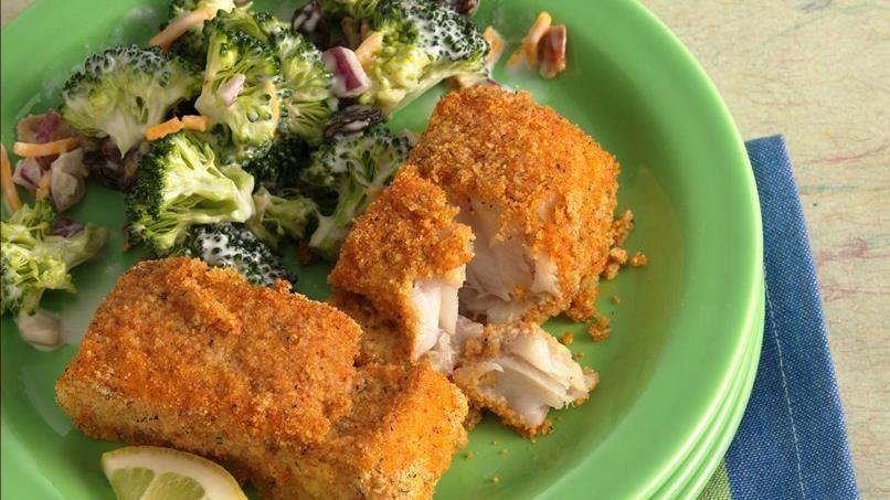 Broccoli Sunshine Salad