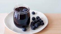 Easy Blueberry-Chipotle Glaze