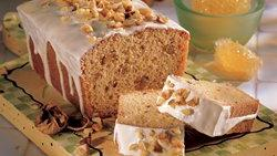 Honey-Walnut Pound Cakes