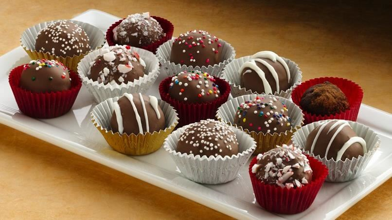 how to make chocolate covered bon bons