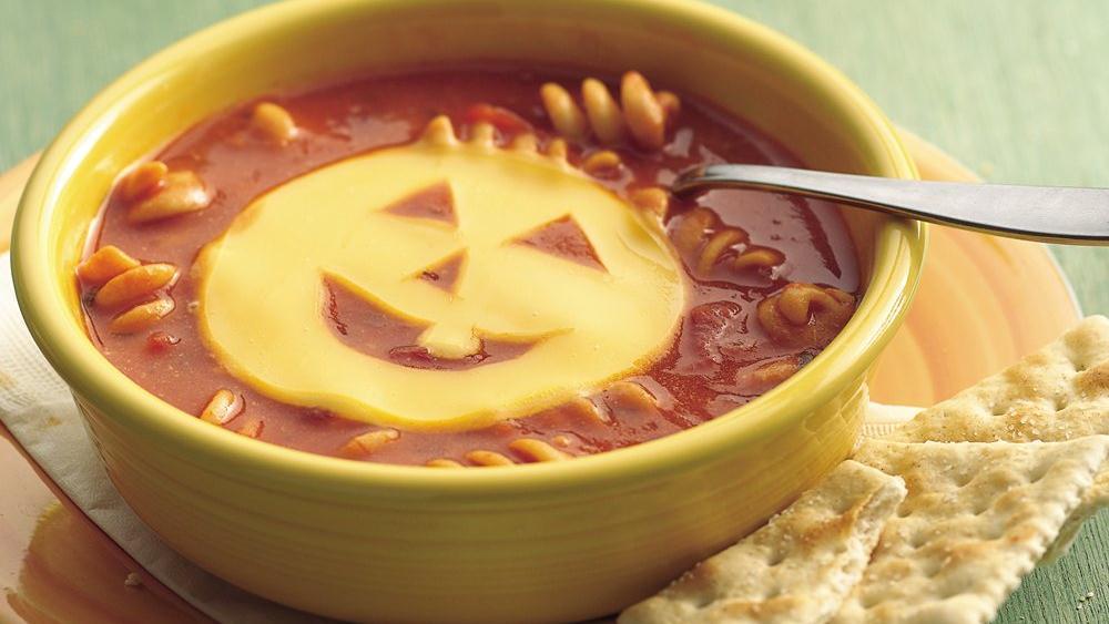 Halloween Soup