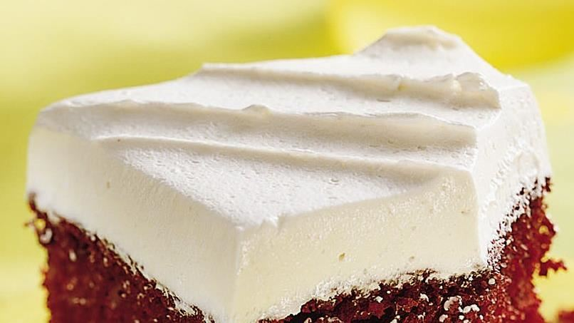 Cooked White Frosting