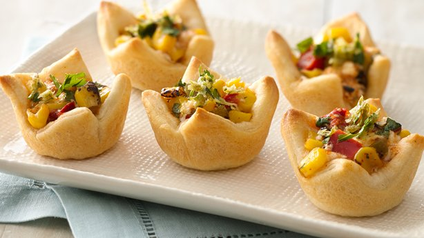 Mexican Street Corn Cups