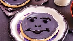 Moonlight Madness Cookies