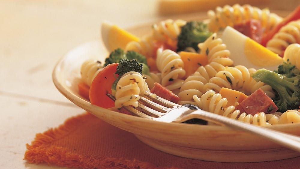 Antipasto Dinner Salad