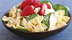 Gorgonzola Chicken Salad