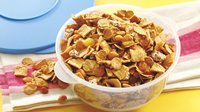 Skinny Honey Nut Snack Mix