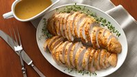 Oven-Roasted Turkey Breast